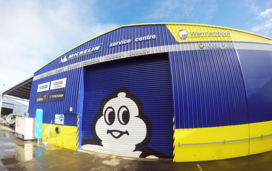 Truck-Tyre-Services-Warrnambool-Michelin